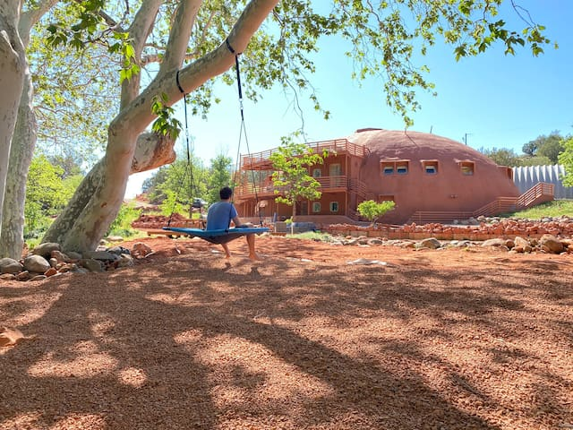 Rent your own private resort in beautiful Sedona