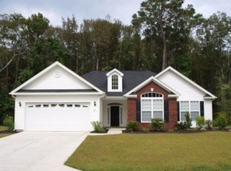 Discounted Rate Quite Private Room Houses For Rent In Myrtle Beach South Carolina United States