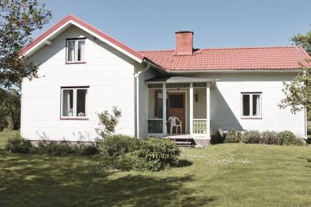 1 Bedroom Home in  #1 - Lidköping