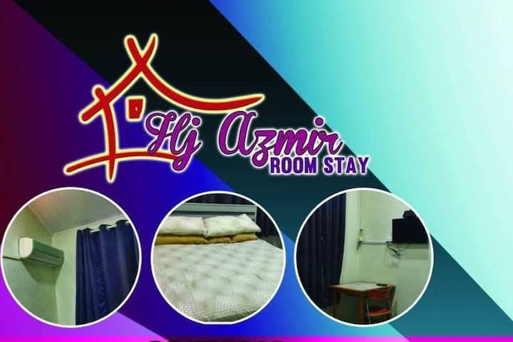 Hj Azmir Roomstay
