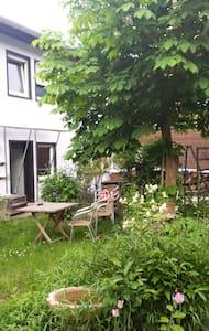 Stadtnahe, gemütliche Wohnung in RV - Ravensburg