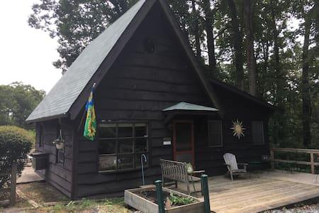 Warrior Hall Cottage 1