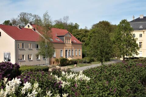 Gustav-Seitz-Appartements Trebnitz