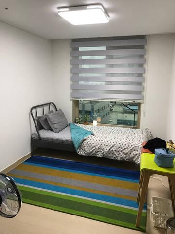 Smart W apartment