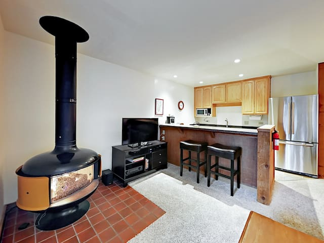 1BR Condo in the Center of Northstar