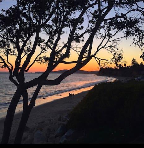 Lucie's Montecito Cottage