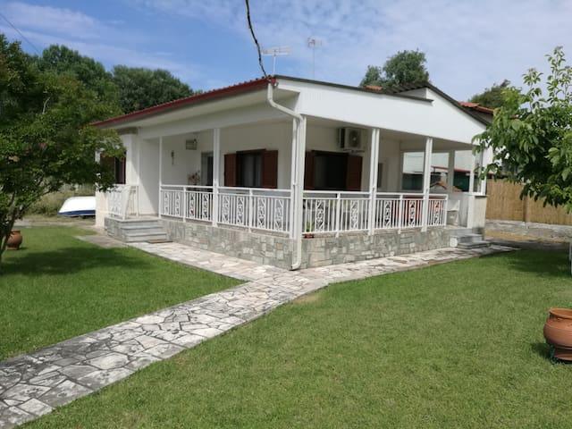 KIMATA HOUSE