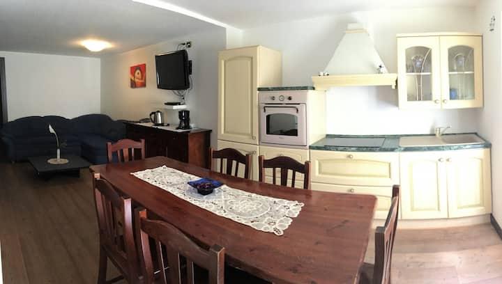 Appartamento Superior con due camere