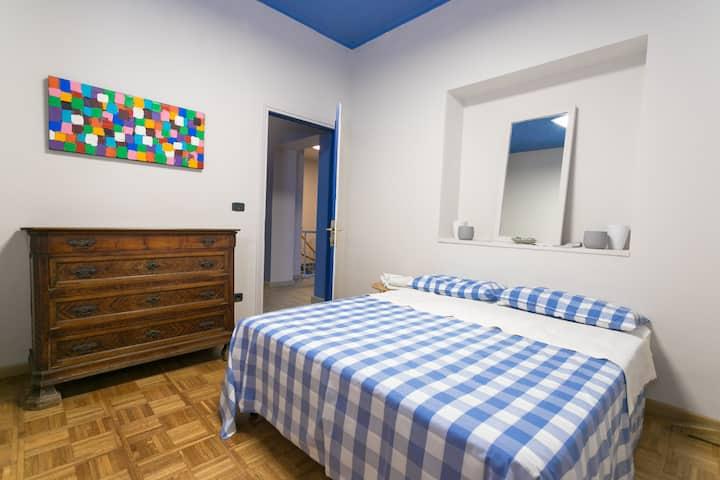 Double Room Petit Bramafam - comfort @Boulevard900