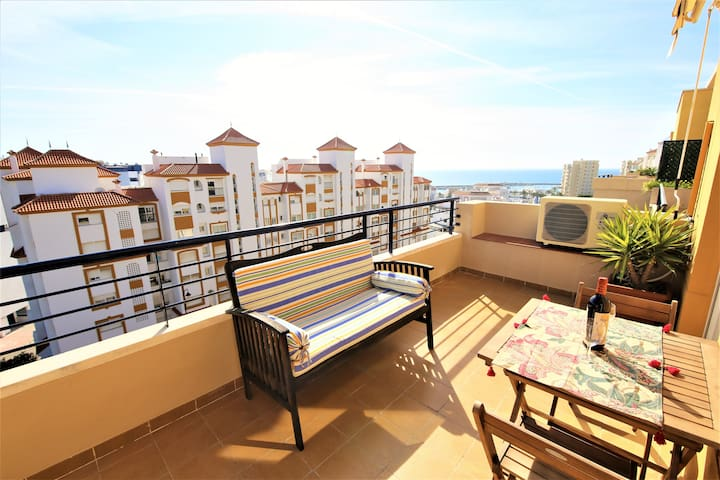 Estepona Port Apartment JOSEPHINE