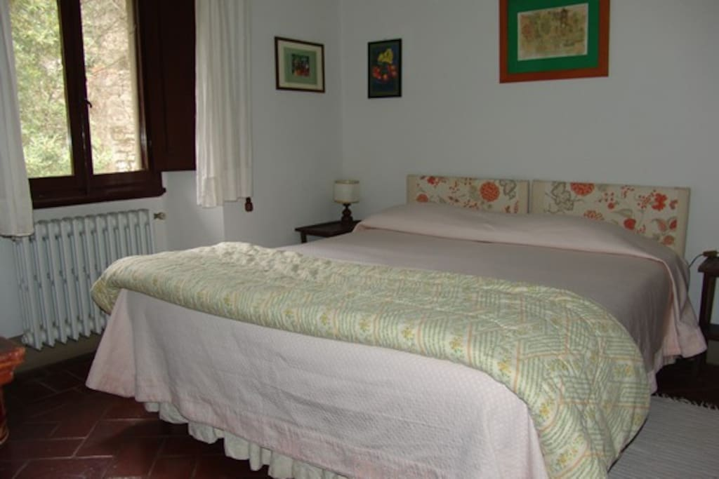 One of our guest room
