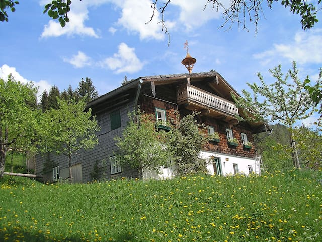 6-room farmhouse 150 m² House Sonnleiten in Schlierbach