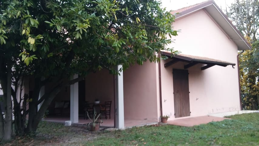 Beautiful Country-House - Carignano - Talo