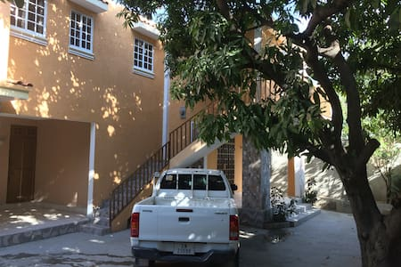 Standard Apartment in Tabarre - Port-au-Prince - Apartamento