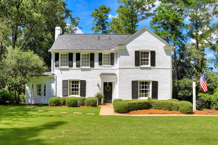 Masters Rental Close to Augusta National