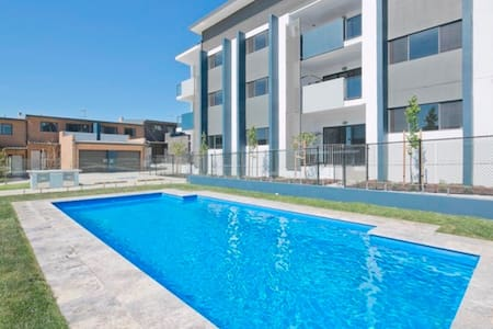 New 2 Bedroom Apartment in Canberra - Coombs, Australian Capital Territory, AU - Apartment