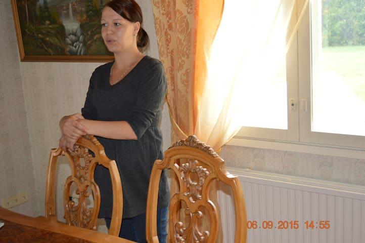 Ilmotunranta - Hollola