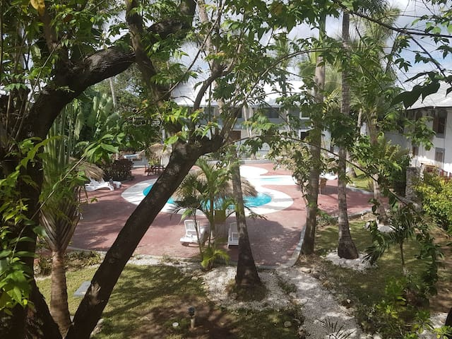 Whole apartment with pool - Punta Cana - Apartment