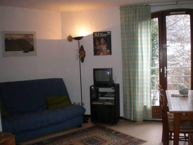 Appartement l'Impératrice - Luz-Saint-Sauveur - Leilighet