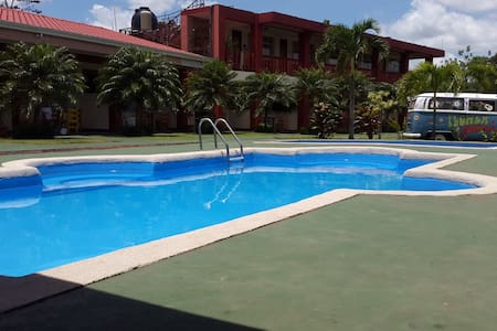 Hotel Fuego Arenal - La Fortuna - Bed & Breakfast