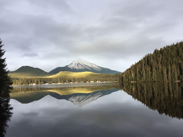 Juneau Alaska Getaway
