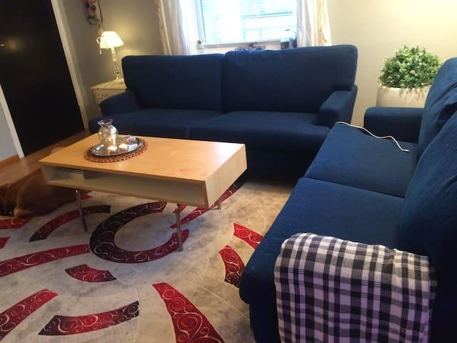Wildhagensvei - Drammen - Lägenhet