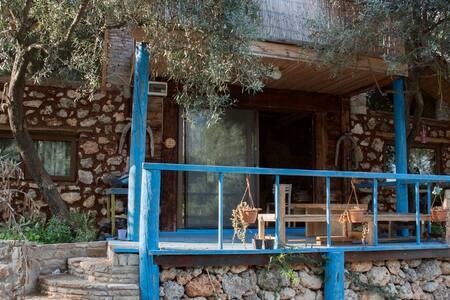 Geyikbayırı - null - House - 2