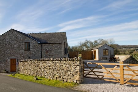 Carr Bank holiday cottage - Cumbria
