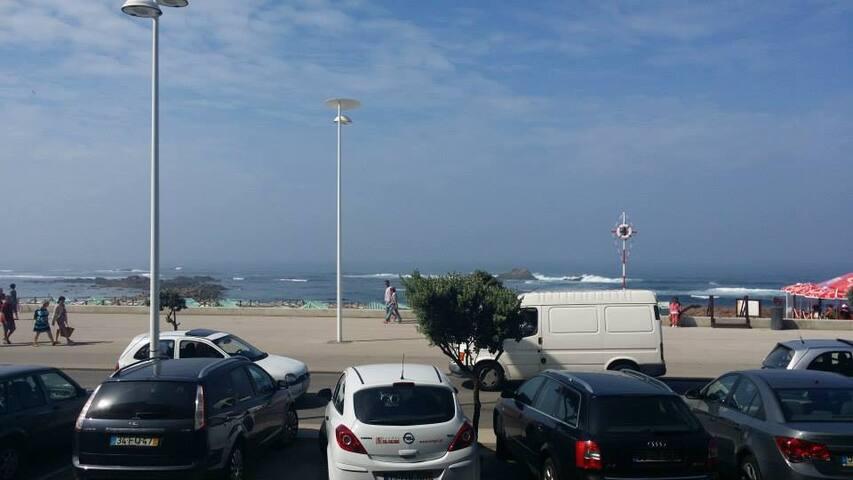 Beach Apartment - 1 quarto - Vila do Conde - Leilighet
