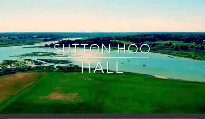 15th Century Romantic Retreat   ~Sutton Hoo Hall~