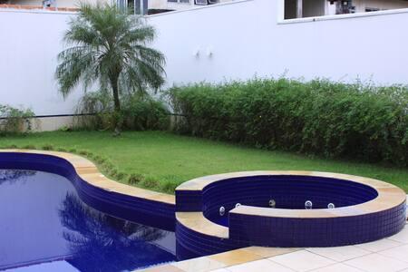 Casa espetacular no litoral Paranaense - Pontal do Paraná - House