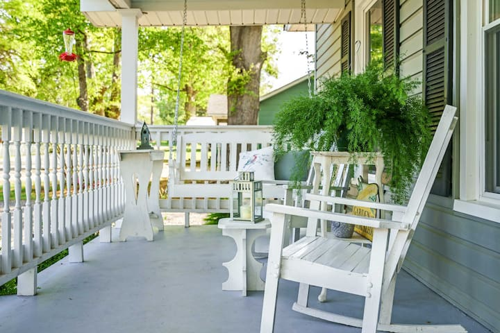 NEW! Mt Holly Cottage, Near Ntl. Whitewater Center