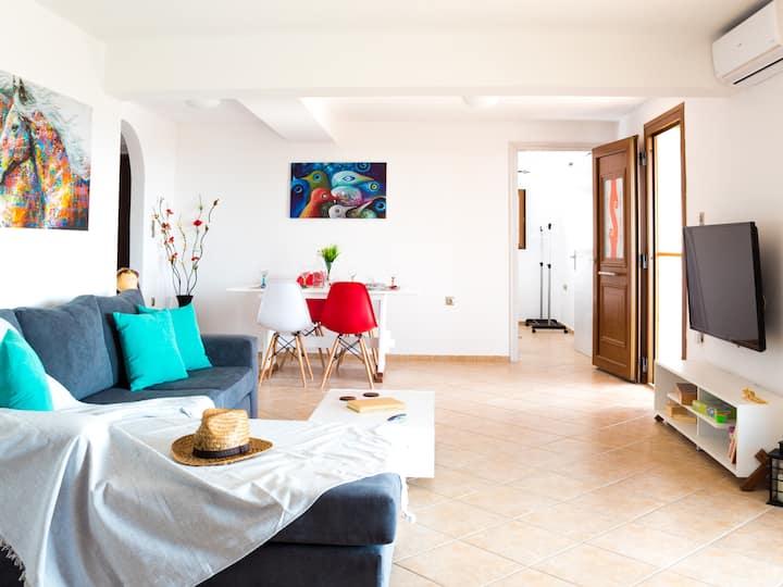 ★ A Casa d'Irene ★ Cozy, Quiet Residence