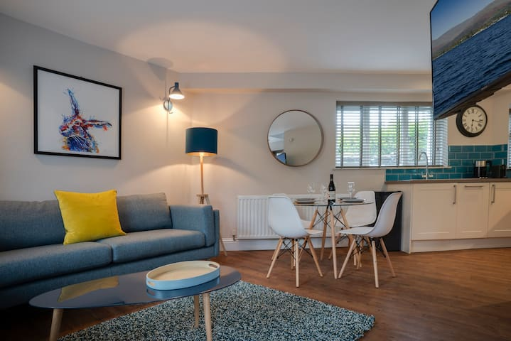 Cosy Nook - 2 bedroom - 2BR - Windermere - retreat