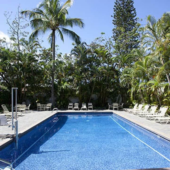 Gardens at West Maui Resort. 1 bedroom condo