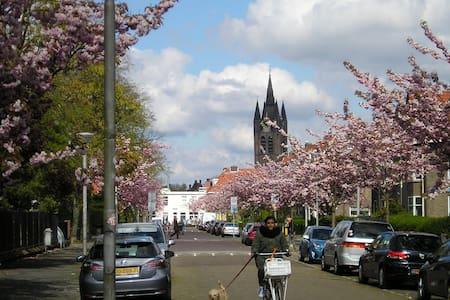 Adeodatus, geniet van het comfort! - Delft