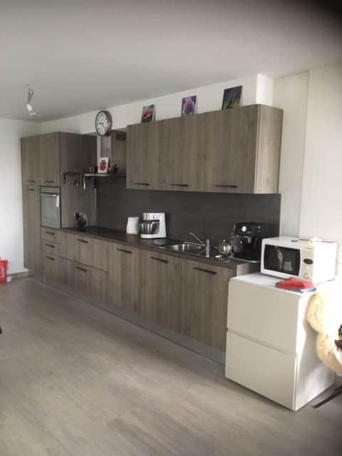 Appartement sur lac - 2 terrasses cœur de Lavaux