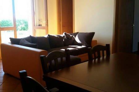 Appartamento in villa sulla costa est, Sicilia. - Carruba-San Leonardello