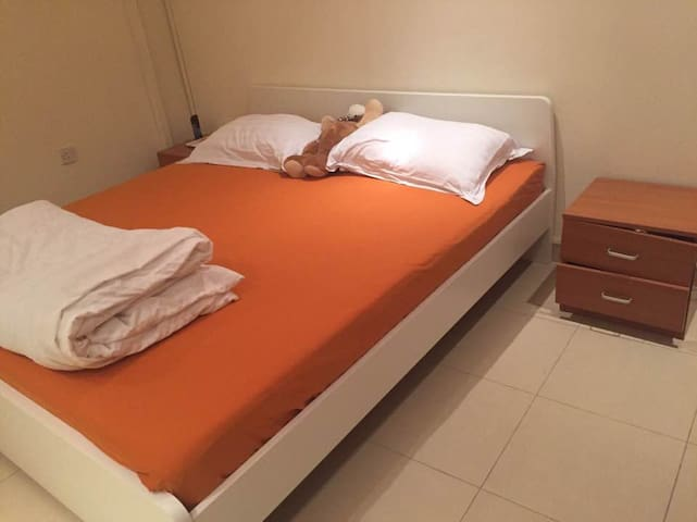 One bed room apartement - Doha - Byt