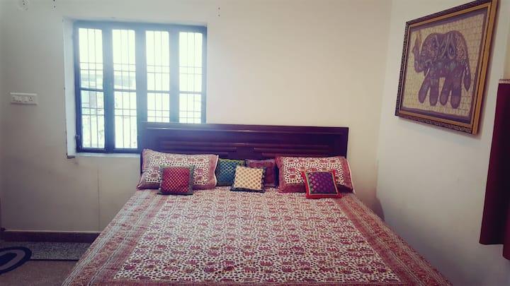 Aveda Guesthouse Pushkar