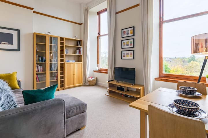 Excellent Location! Heart of the West End Apartment