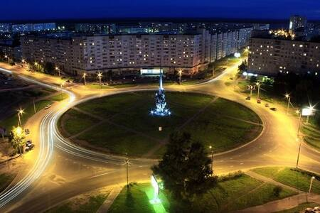1 комнатная квартира в центре - Severodvinsk