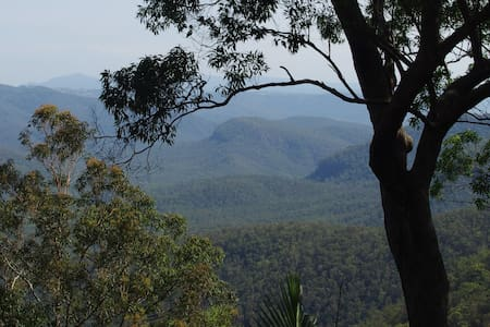 Spectacular Views near Gold Coast - Tamborine Mountain - House