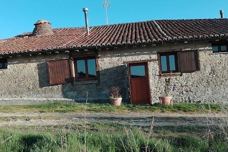 Casita rural a 25 kms de Soria y 8 de Calatañazor