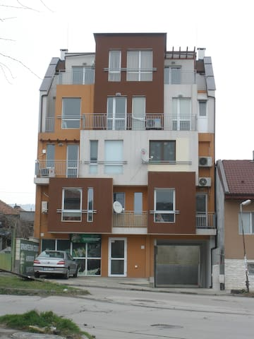 Comfort and romance in Varna