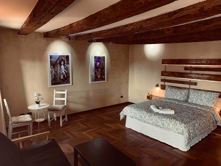 Sweet runaway Venice #3 Ai Sogni