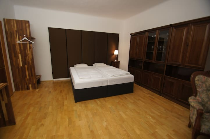 Great Appartment in the middle of Wels - Wels - Daire