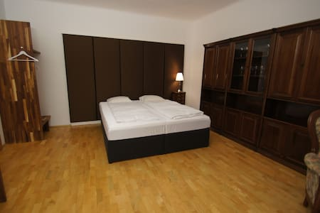 Great Appartment in the middle of Wels - Wels - Apartamento