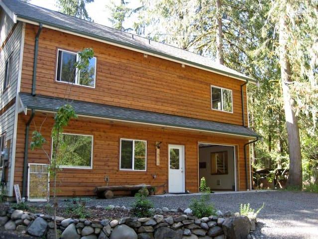 Shuksan Guest Studio - Easy gateway to Cascades