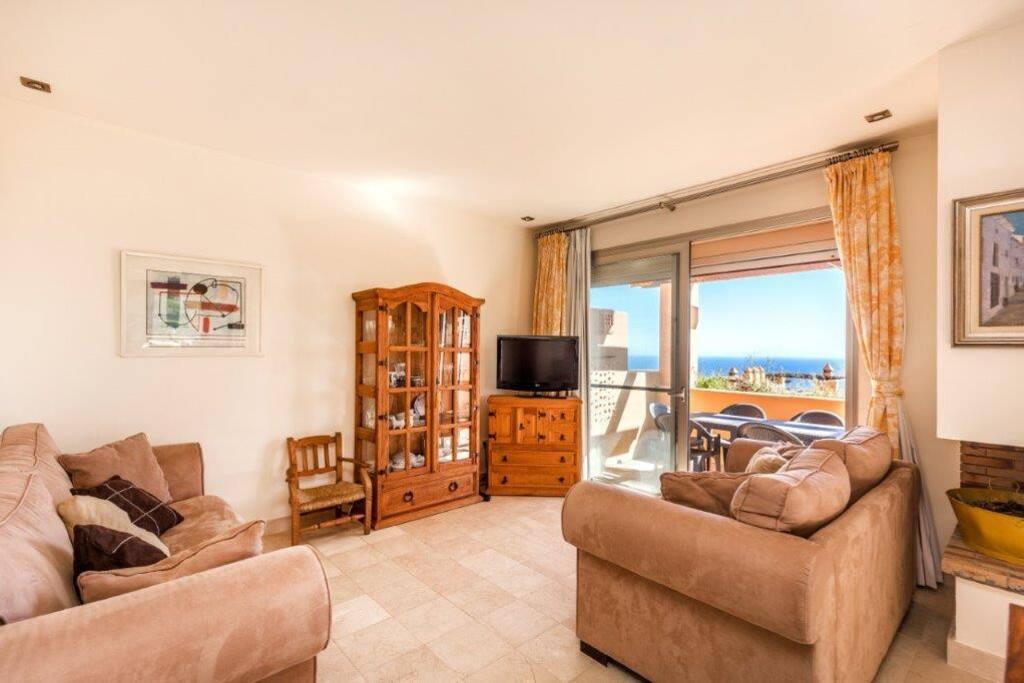 Holiday Rental accommodation Costa del Sol
